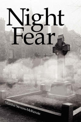 Night Fear by Martha Stevens-McKenzie image