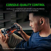 Razer Kishi Gaming Controller for Android for