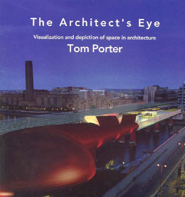 The Architect's Eye by Tom Porter image