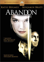 Abandon on DVD