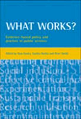 What Works? image