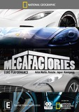National Geographic: Megafactories - Euro Performance on DVD