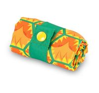 Loqi Shopping Tote Bag - Frutti Pineapple image