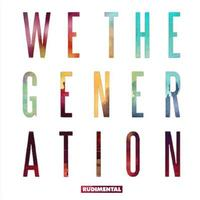 We The Generation (LP) by Rudimental
