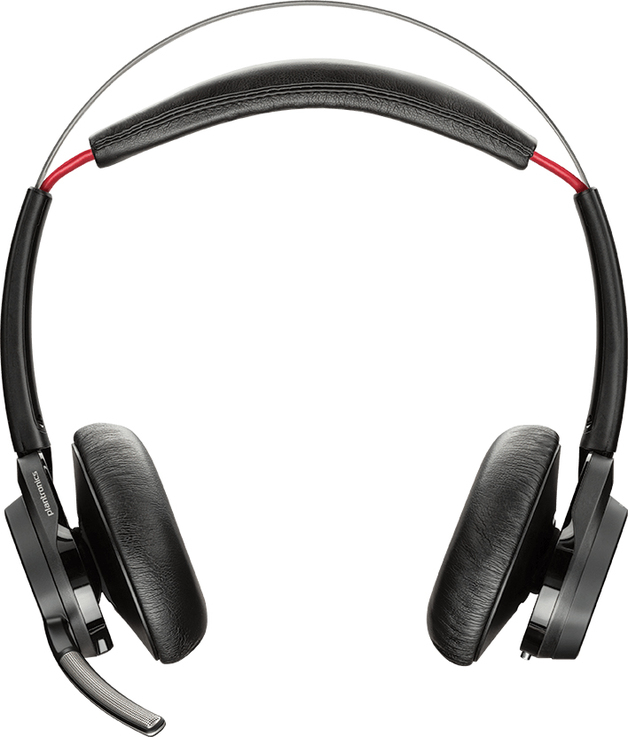 Plantronics Voyager Focus UC B825-M Stereo Bluetooth Headset (Microsoft)