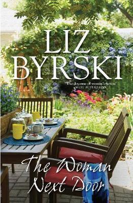 The Woman Next Door by Liz Byrski image