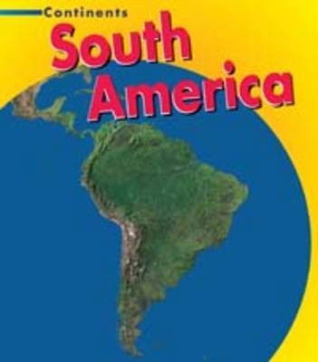 South America by Leila Foster image