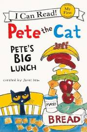 Pete's Big Lunch by James Dean