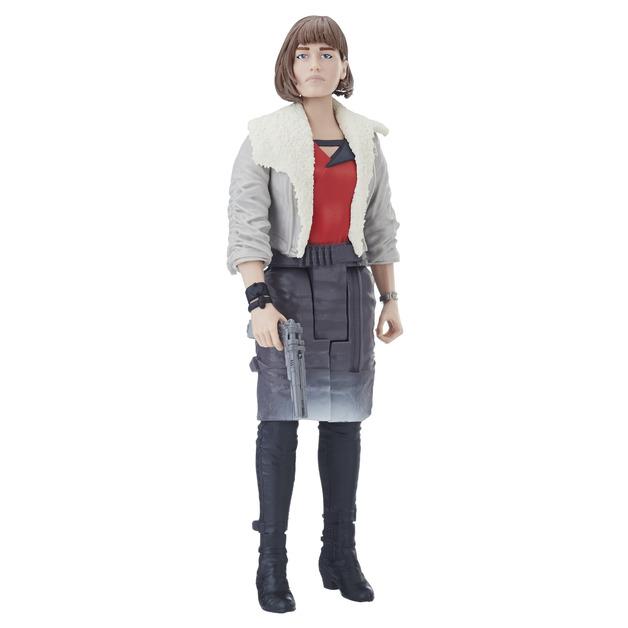 "Star Wars: 12"" Action Figure - Qi'ra (Corellia)"