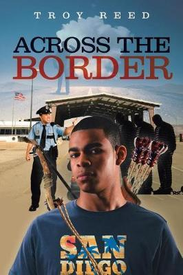 Across the Border by Troy Reed image