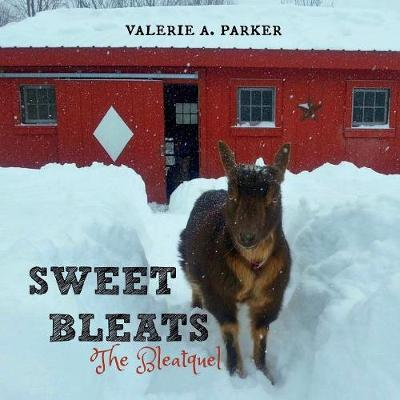 Sweet Bleats by Valerie Parker