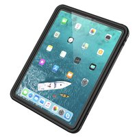 "Catalyst: Waterproof Case - For 12.9"" iPad Pro (Stealth Black)"