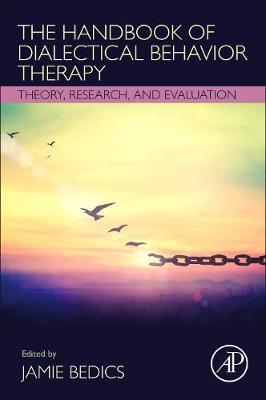 The Handbook of Dialectical Behavior Therapy