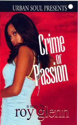 Crime of Passion by Roy Glenn image