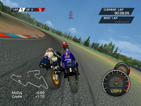 MotoGP: Ultimate Racing Technology for PC Games image
