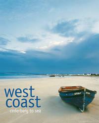West Coast: Cederberg to Sea by Karena du Plessis image