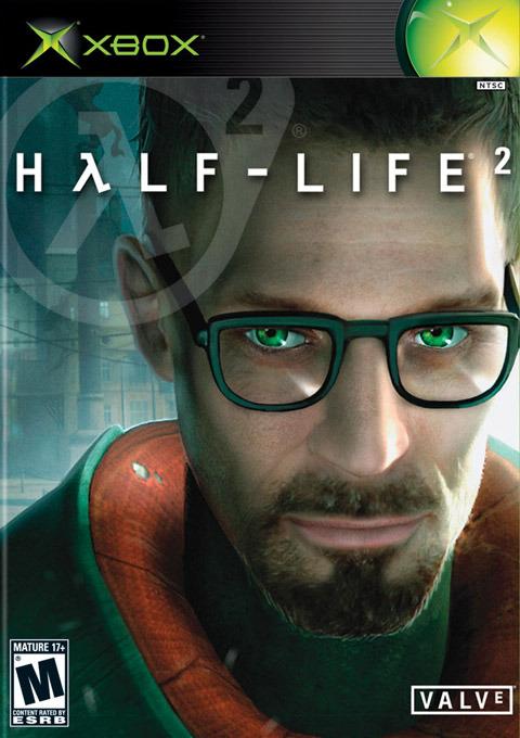 Half-Life 2 for Xbox
