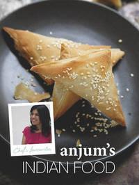 Anjum's Indian Food