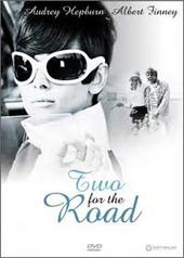 Two For The Road on DVD