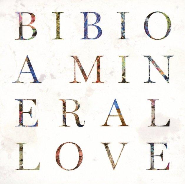 A Mineral Love (2LP) by Bibio