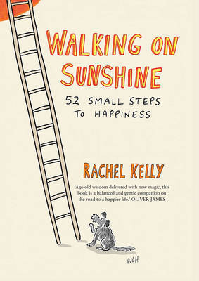 Walking on Sunshine by Rachel Kelly image