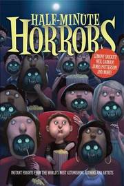 Half-Minute Horrors by Susan Rich