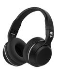 Skullcandy Hesh 2.0 Wireless Over Ear Headphones - Black/Black/Gunmetal