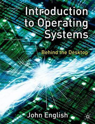 Introduction to Operating Systems by John English image