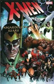 X-men: Asgardian Wars by Chris Claremont