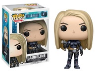 Valerian - Laureline Pop! Vinyl Figure