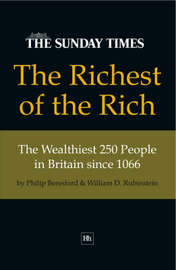 The Richest of the Rich by Philip Beresford image