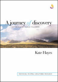 A Journey of Discovery by Kate Hayes image
