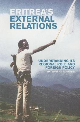 Eritrea's External Relations