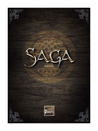 Saga 2nd Edition Rulebook
