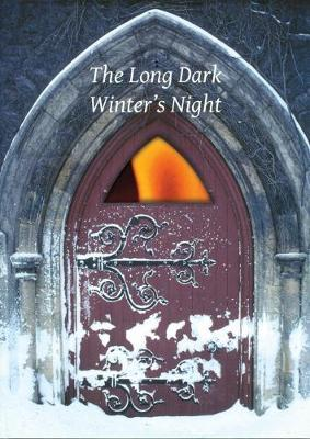 The Long Dark Winter's Night by Patrick Bergquist image