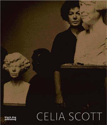 Celia Scott by Alan Colquhoun