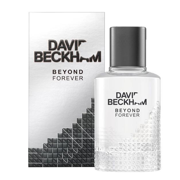 David Beckham Beyond Forever (90ml EDT)