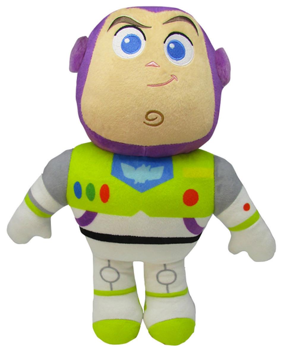 Toy Story: Small Plush - Buzz Lightyear image