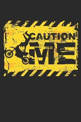 Caution Me by Values Tees