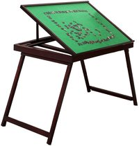 Portable Jigsaw Puzzle Table