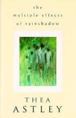 The Multiple Effects of Rainshadow image