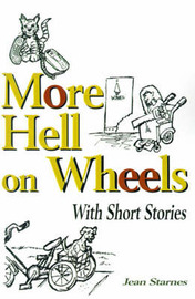 More Hell on Wheels: With Short Stories by Jean Starnes image