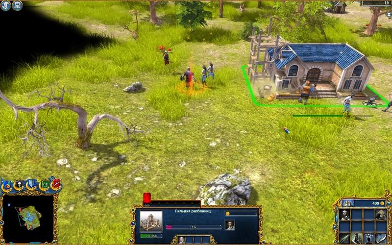 Majesty 2: The Fantasy Kingdom Sim for PC image