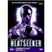 Heat Seeker on DVD