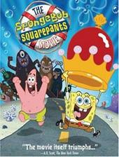 The Spongebob Squarepants Movie on DVD