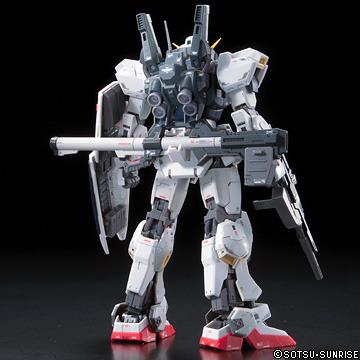 Gundam MK-II A.E.U.G. RG 1/144 Model Kit image