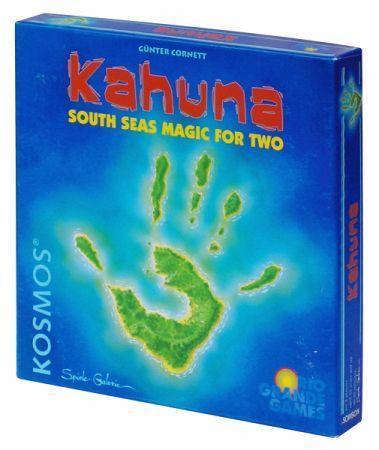 Kahuna image