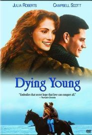 Dying Young on DVD image