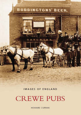 Crewe Pubs by Howard Curran image