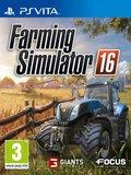 Farming Simulator 2016 for PlayStation Vita